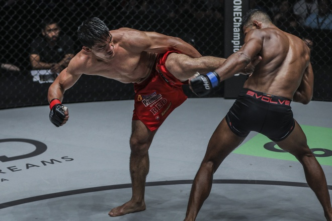 One Championship anh 6