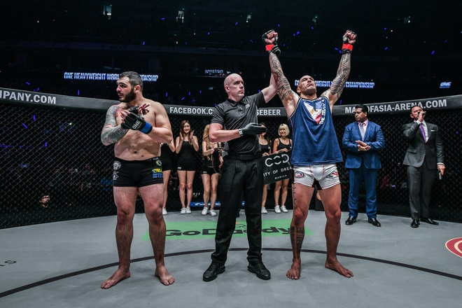 One Championship anh 4