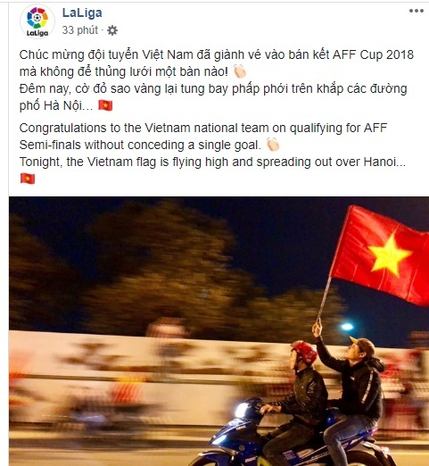 Thanh tich giu sach luoi cua tuyen Viet Nam duoc truyen thong chu y hinh anh 1