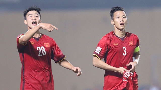 CDV Malaysia muon doi nha gap Viet Nam o chung ket AFF Cup hinh anh