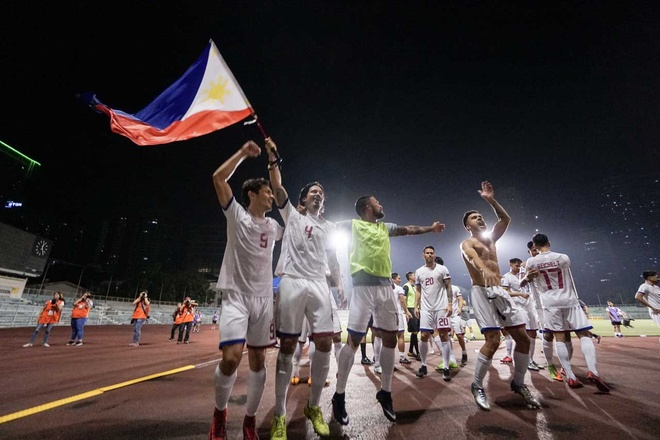 Fox Sports chau A: 'Tuyen Philippines can phep mau o Ha Noi' hinh anh 1