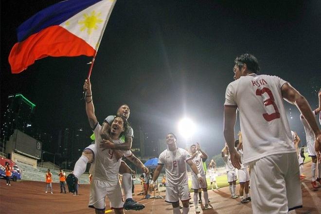 Fox Sports chau A: 'Tuyen Philippines can phep mau o Ha Noi' hinh anh