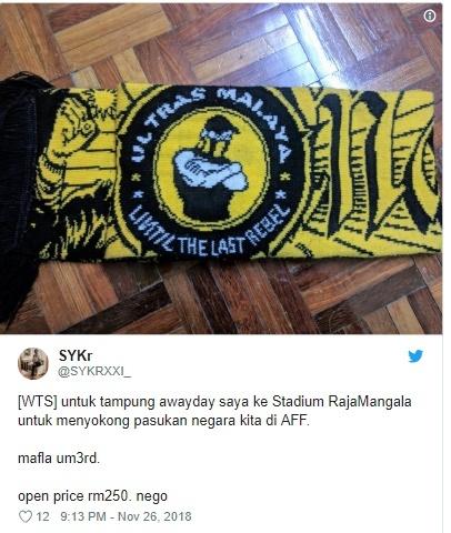 CDV Malaysia ban khan, mu bao hiem de sang Thai Lan co vu doi nha hinh anh 1