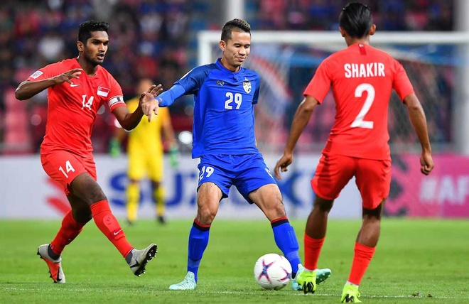 Thai Lan anh 2
