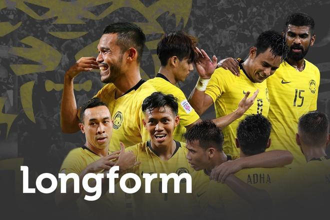 Bóng đá Malaysia trỗi dậy từ bóng ma bán độ
