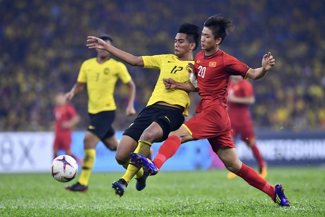 Bao Malaysia che hang thu doi nha da kem truoc tuyen Viet Nam hinh anh 1