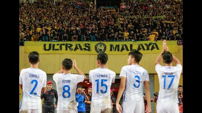 Ultras Malaysia - nhung 'ga dien' cua Dong Nam A hinh anh 3