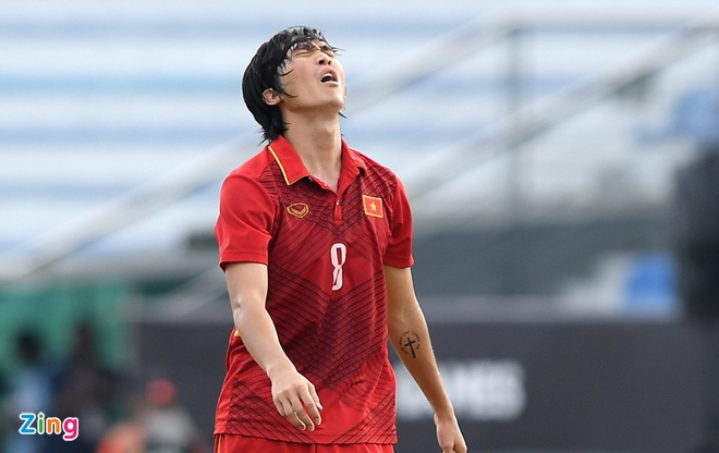 Cho xem Tuan Anh tai xuat o giai BTV Cup 2018 hinh anh 1