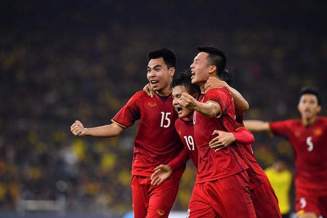 Nha bao Malaysia: 'Qua kho de ha hang thu Viet Nam' hinh anh