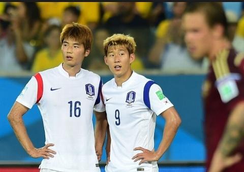 Han Quoc mat ngoi sao thi dau o Premier League het vong bang Asian Cup hinh anh