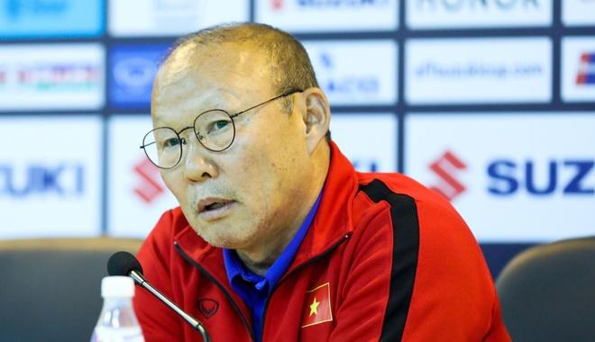 Bao Han Quoc: Dung quen, Viet Nam con phep thuat cua thay Park hinh anh