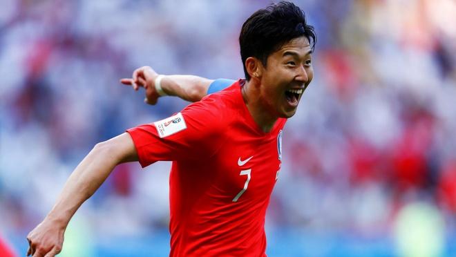 Son Heung-min: 'Se la doi long neu bao rang toi khong thay met moi' hinh anh 1