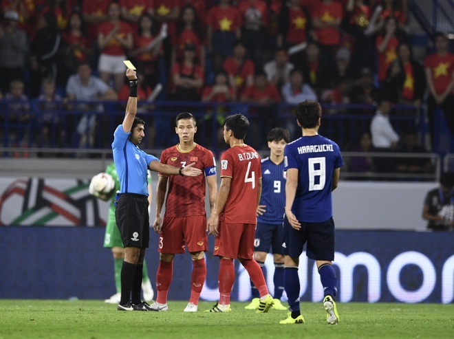 'Tuyen Viet Nam co quyen tiec nuoi ve ket qua thua 0-1' hinh anh 1