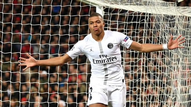 Mbappe dan thay Neymar de tro thanh vi cuu tinh cua thanh Paris hinh anh