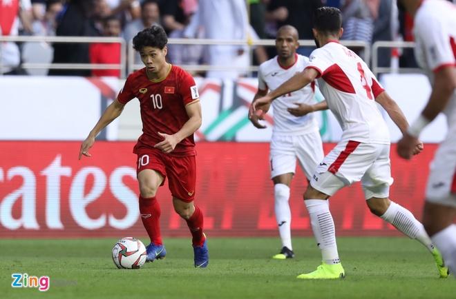 Co hoi nao cho Cong Phuong tai Incheon United? hinh anh 1