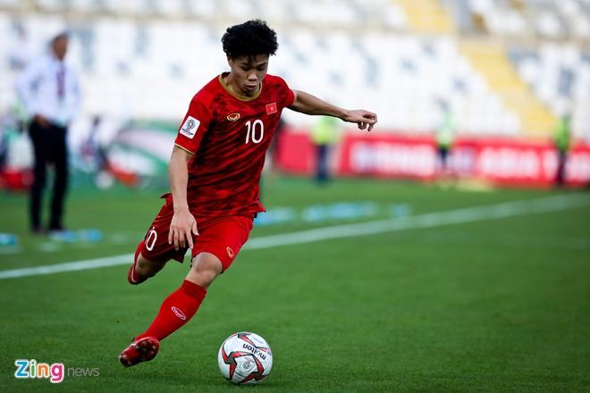 Co hoi nao cho Cong Phuong tai Incheon United? hinh anh 3