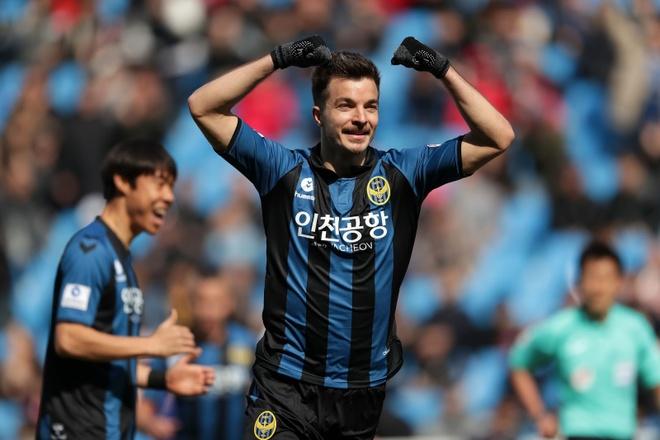 Co hoi nao cho Cong Phuong tai Incheon United? hinh anh 2