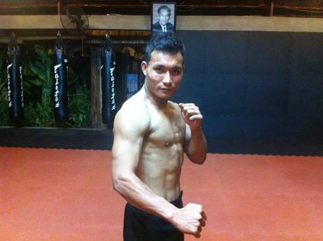 MMA anh 1