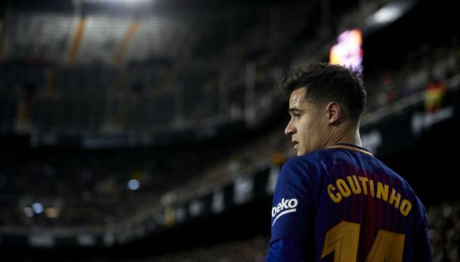 Philippe Coutinho - bom tan dang hoa bom xit hinh anh 3