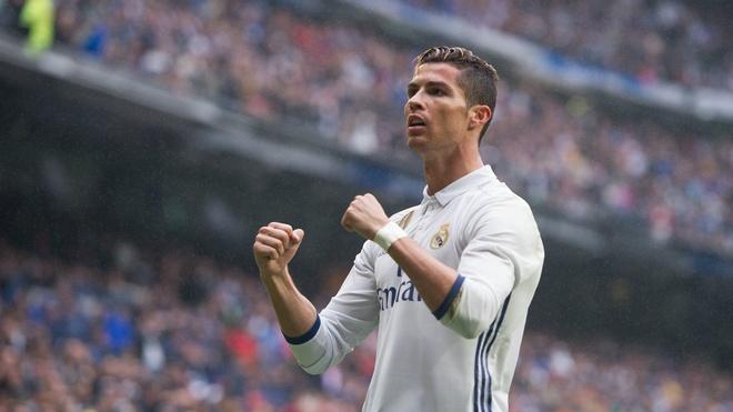 Mat Ronaldo, thanh dia Bernabeu da mat thieng voi Real Madrid hinh anh 2