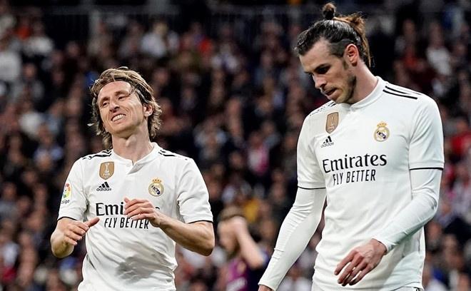 David Beckham, Sergio Ramos va nhung tam the vang hai doi hinh anh 3