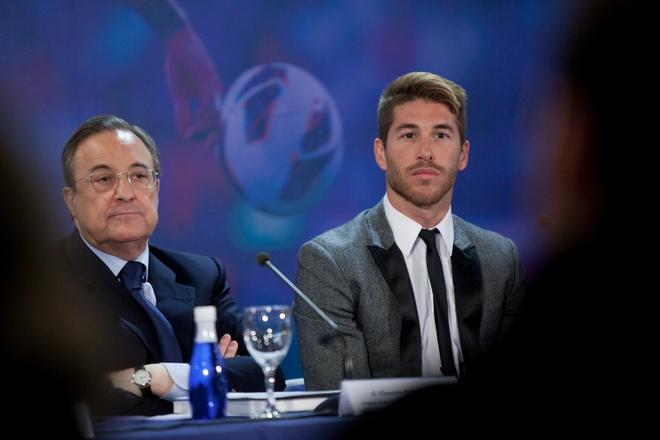 Chu tich Barca xat muoi vao noi dau cua Real Madrid hinh anh 2