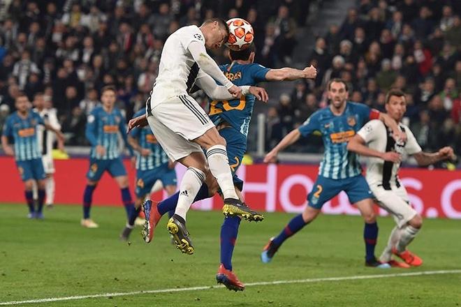Ronaldo thanh vua danh dau nho cu bat nhay phi thuong hinh anh 2