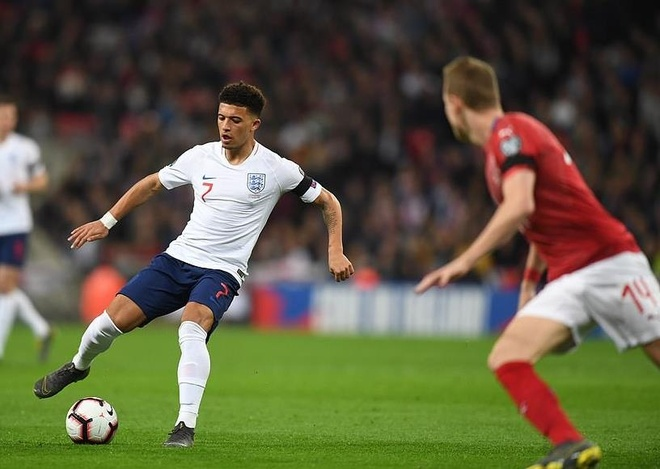Sterling ruc sang, tuyen Anh huy diet Czech 5-0 o VL Euro 2020 hinh anh 2