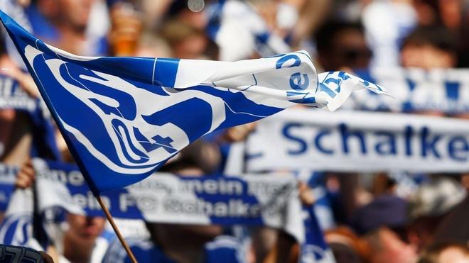 Schalke 04 khon kho doi no CLB Trung Quoc hinh anh 1