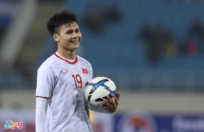 Quang Hai sang nhat trong tran dau te nhat cua U23 Viet Nam hinh anh 1