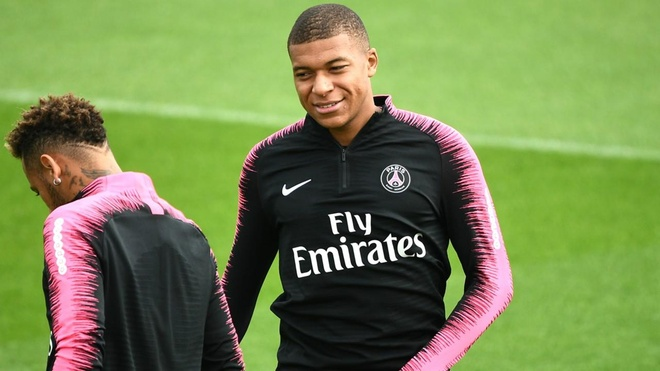 Mbappe anh 1