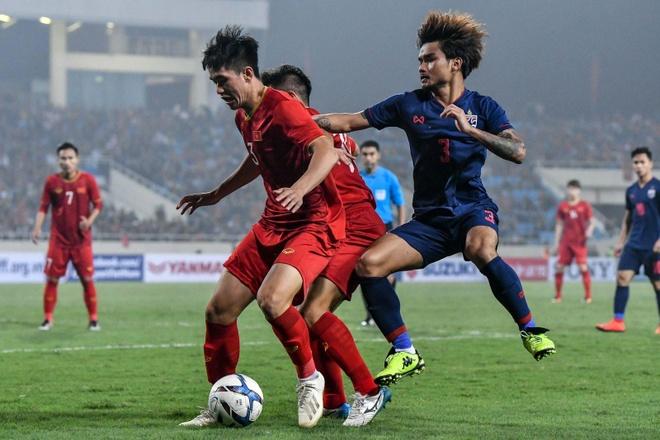 'Nguoi Thai nhan ket cuc cay dang vi danh gia thap U23 Viet Nam' hinh anh 1