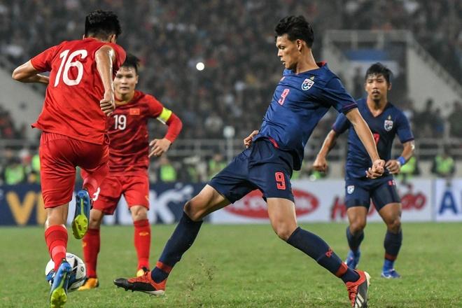 'Nguoi Thai nhan ket cuc cay dang vi danh gia thap U23 Viet Nam' hinh anh 2