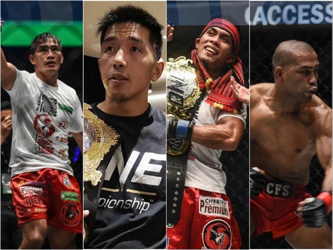 Vo si Viet Nam lieu co du suc thi dau MMA quoc te? hinh anh 3