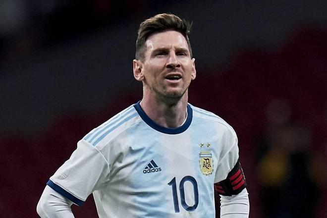 Messi: 'Con trai toi hoi tai sao nguoi ta muon giet bo no o Argentina' hinh anh 2