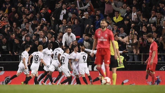 Khong co Cristiano Ronaldo, Real Madrid con lai gi? hinh anh 1
