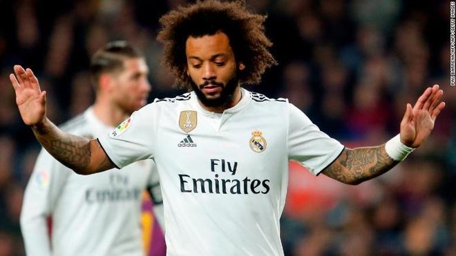 Real Madrid se thanh ly nhan su ram ro he nay hinh anh 2