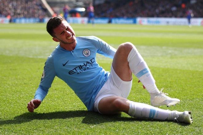 Man City cua Pep: Chi nua ty bang van thua trang o Champions League hinh anh 1