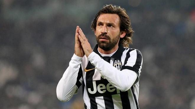 Pirlo: 'Juventus can mot tien dao da cap voi Ronaldo' hinh anh 1