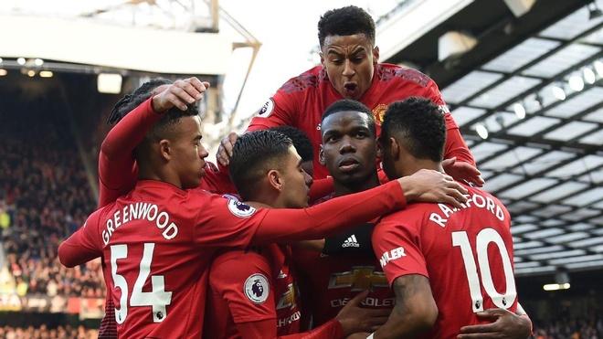 Nhieu ngoi sao MU se ra ria sau tran derby Manchester hinh anh 2
