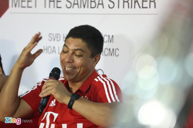 Huyen thoai Bayern goi tran thua MU nam 99 la 'bi kich' hinh anh 1