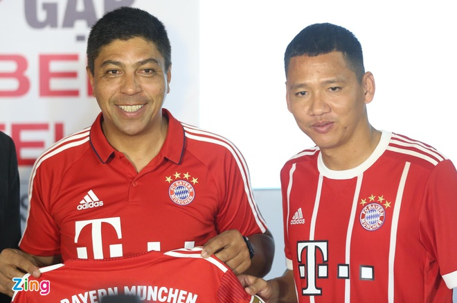 Huyen thoai Bayern goi tran thua MU nam 99 la 'bi kich' hinh anh 2