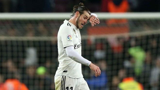 Gareth Bale truoc vien canh phai toi Trung Quoc thi dau hinh anh 1