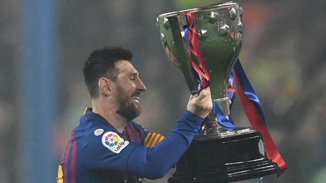 Khong Ronaldo, Messi co don tren ngai vang La Liga hinh anh 3
