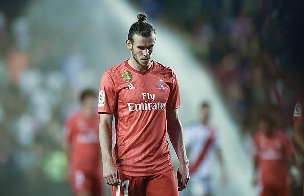 HLV Zidane: 'Toi khong biet Bale co con tap trung cho Real nua khong' hinh anh 1