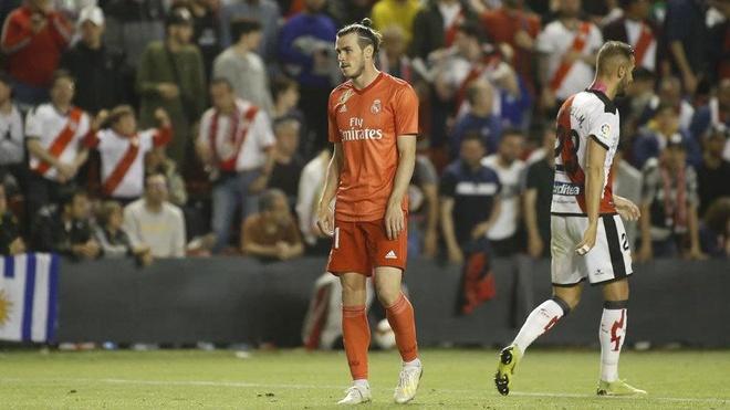 HLV Zidane: 'Toi khong biet Bale co con tap trung cho Real nua khong' hinh anh 2