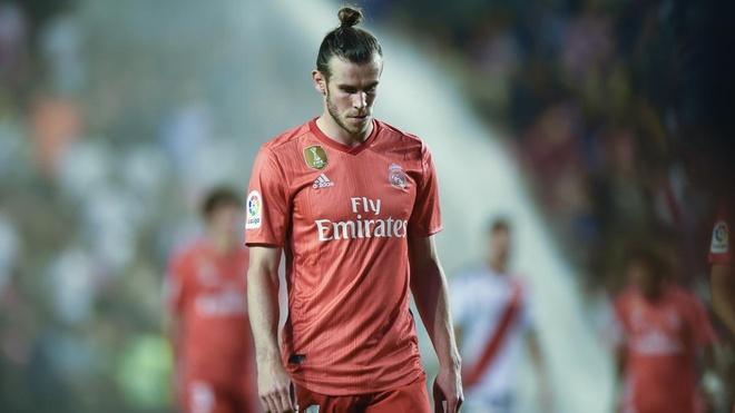 Zidane noi cau, tinh thay nua doi hinh Real vi thua Vallecano hinh anh 1