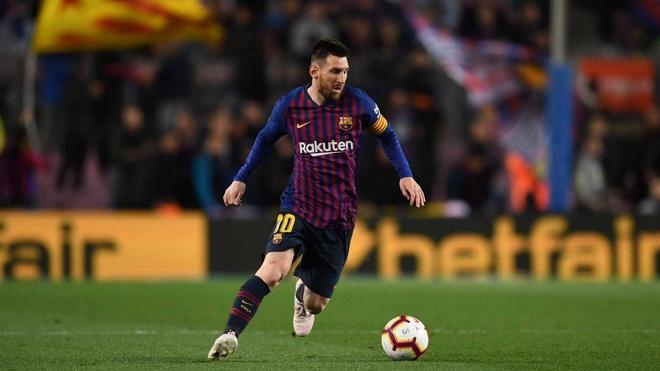 Rivaldo: 'Barca se thang Liverpool nho co Messi' hinh anh 1