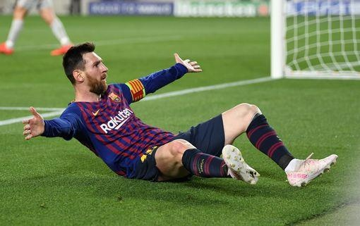 Messi anh 2