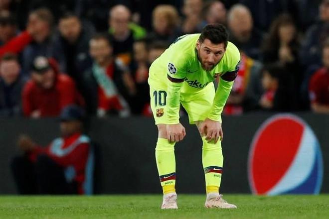 That bai cua Barca khien Messi het cua gianh Qua bong Vang? hinh anh 1